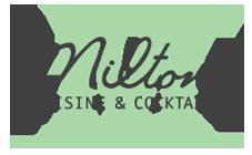 Miltons Black Mountain Logo
